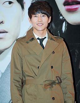 Hyun Woo Sung from acrofan