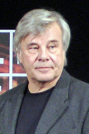 Jan Guillou - 2006