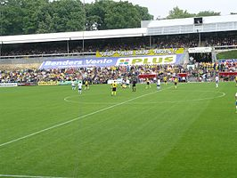covebo stadion de koel wikipedia