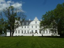 Kokkedal Slot Copenhagen - Wikipedia