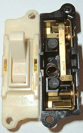 3 way and 4 switch diagram 2005 ford freestar fuse electrical contacts - wikipedia