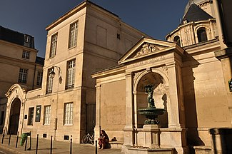 lycee charlemagne wikipedia