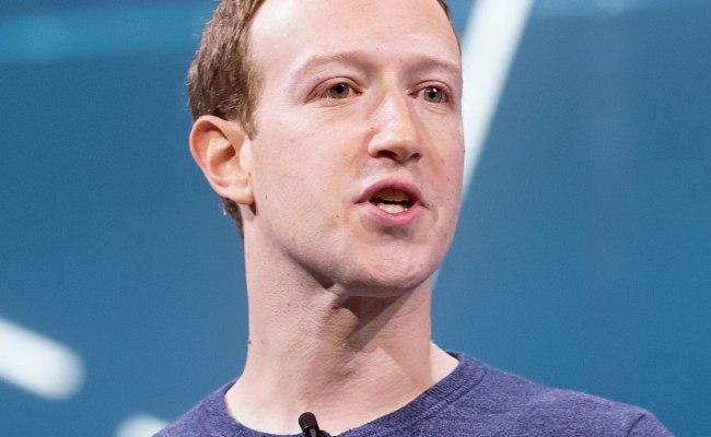 Mark Zuckerberg Wikipedia