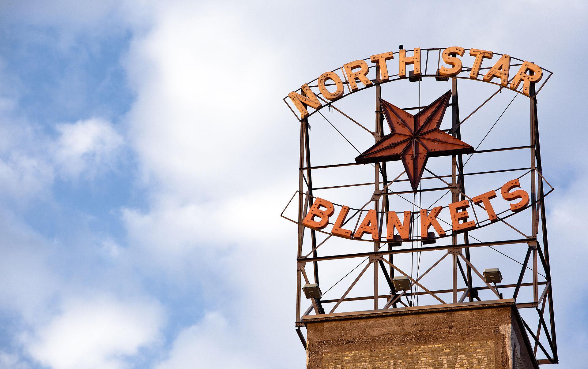 North Star Woolen Mill Wikipedia