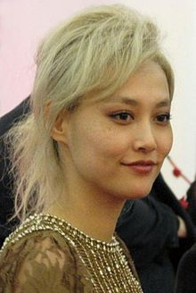 Rinko Kikuchi Photo Gallery