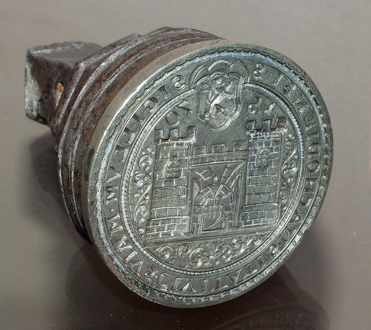 Seal emblem  Wikipedia