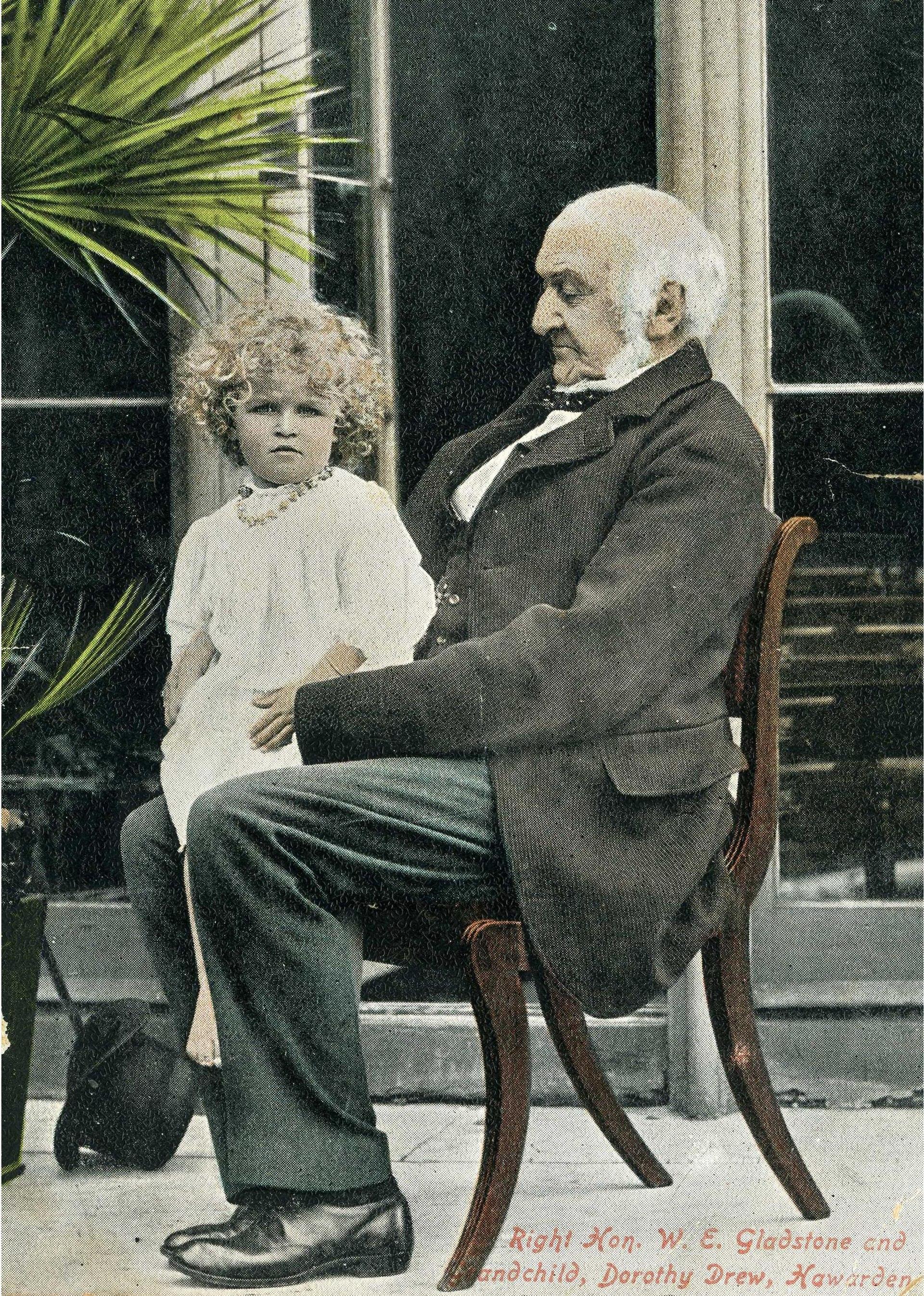 Mary Gladstone  Wikipedia