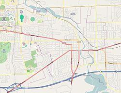 Ypsilanti Michigan  Wikipedia