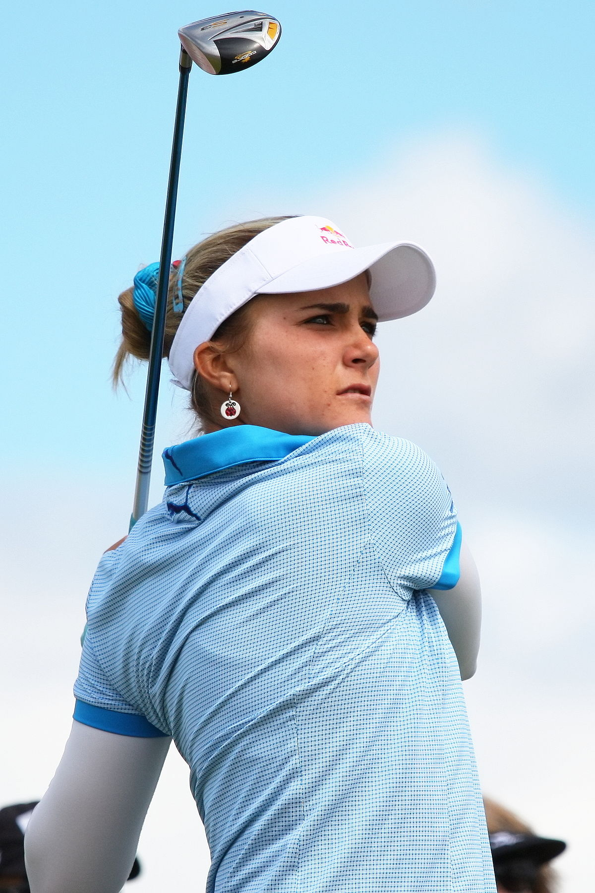 Lexi Thompson  Wikipedia