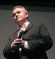 Adam Curtis at the San Francisco International Film Festival in 2005