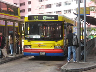 略談鴨脷洲來往銅鑼灣及東區的巴士路線安排 - 評深宜論