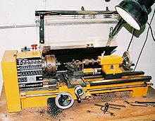 Metal Lathe Manufacturers List