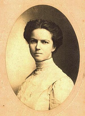 English: Elizabeth Meriwether-Gilmer (Dorothy ...