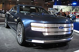 Ford Interceptor Wikipedia