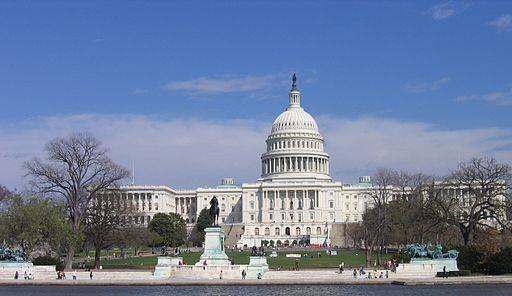 IMG 2259 - Washington DC - US Capitol