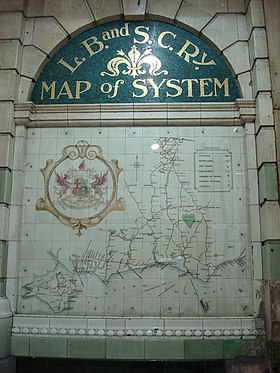 London Brighton and South Coast Railway  Wikipedia