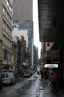 Little Collins Street Melbourne - Wikipedia