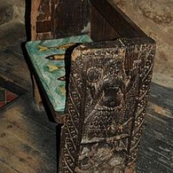 The Mermaid Chair Office Gold Of Zennor Wikipedia