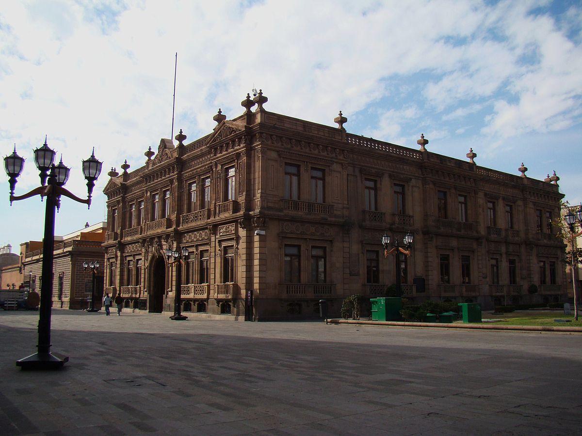 Museo Nacional de la Mscara  Wikipedia la enciclopedia libre