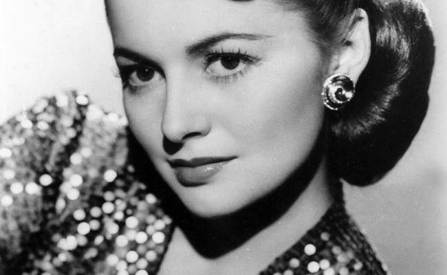 Olivia De Havilland Wikipedia