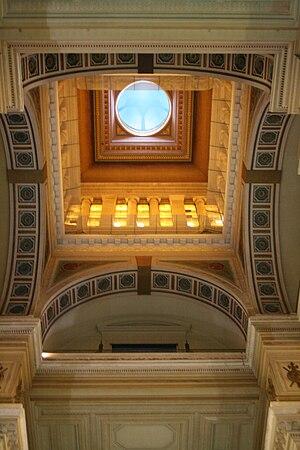 Français : Palais de Justice, place Poelaert, ...