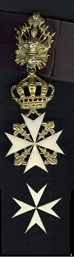 Devenir Chevalier De L Ordre De Malte : devenir, chevalier, ordre, malte, Ordre, Souverain, Militaire, Hospitalier, Saint-Jean, Jérusalem,, Rhodes, Malte, Wikiwand