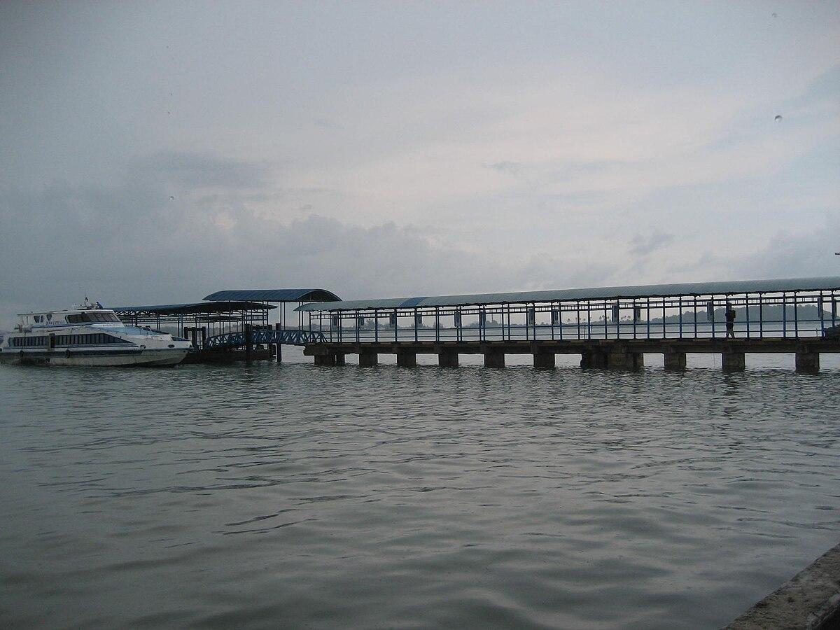 Pelabuhan Sekupang  Wikipedia bahasa Indonesia