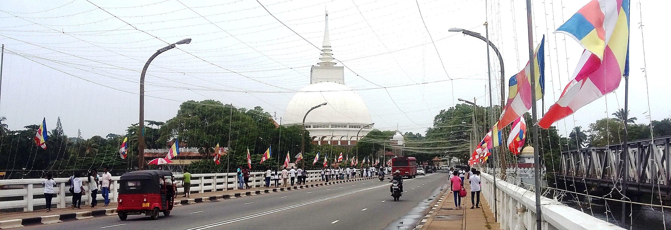 Kalutara  Travel guide at Wikivoyage
