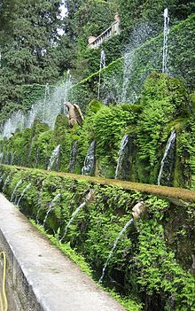 landscape design - wikipedia