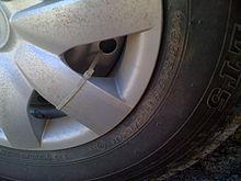 Dayton Wheels Wiki
