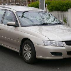 Vt Wiring Diagram 2006 Dodge Stratus Holden Commodore (vz) - Wikipedia