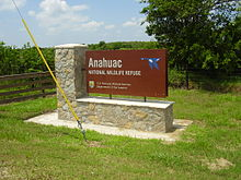 Anahuac National Wildlife Refuge  Wikipedia
