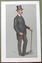 Arthur Charles Wellesley, Vanity Fair, 1903-03-05.jpg
