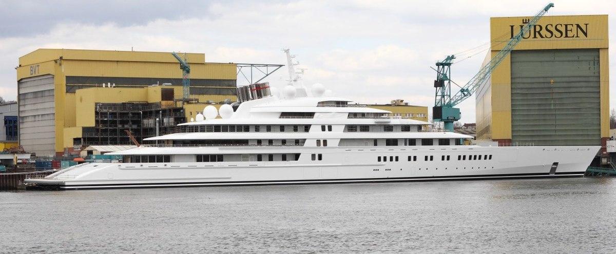 Azzam 2013 Yacht Wikipedia