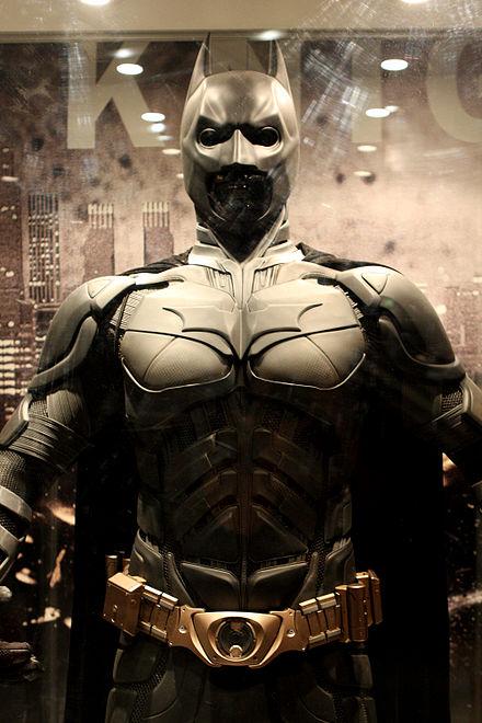 باتمان Wikiwand