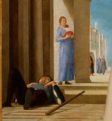 St Sebastian Antonello Da Messina Wikipedia