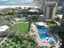 File Dubai Marina Le Royal Ridien Beach Resort And