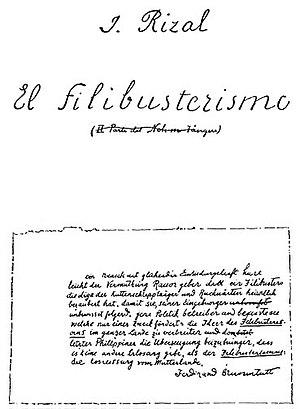 Latina: Initium autographi.