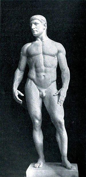 Hugo Siegwart - Athlete