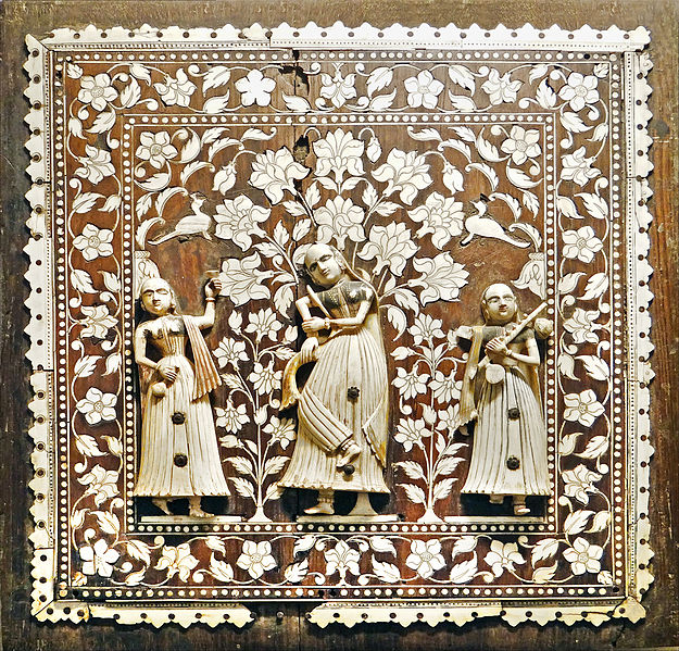 File:Ivoire (musée du Fort Meherangarh, Jodhpur) (8422003190).jpg