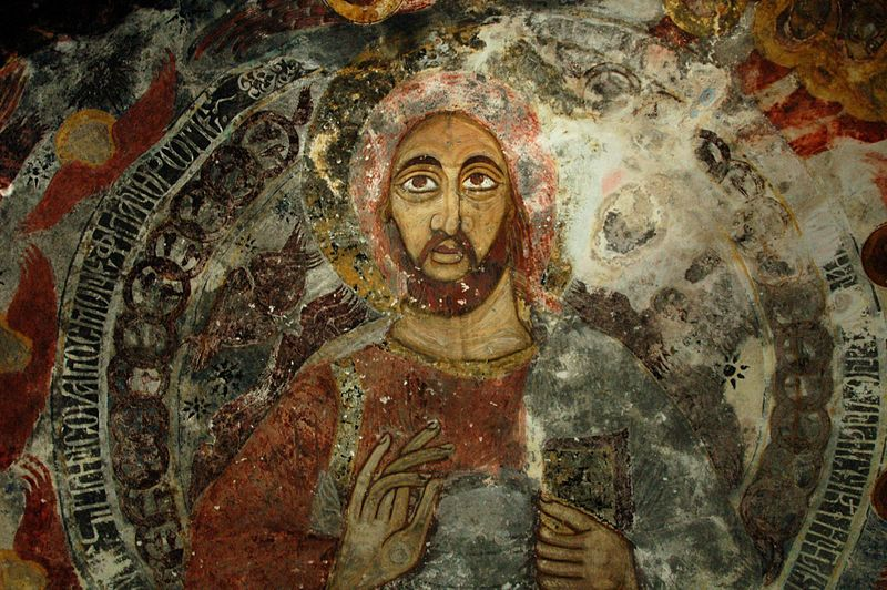 File:Jesus at Sumela.jpg