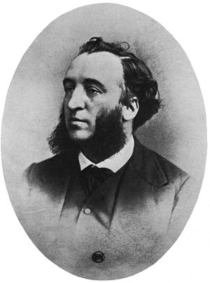 Republican leader Jules Ferry, premier: 1880-8...