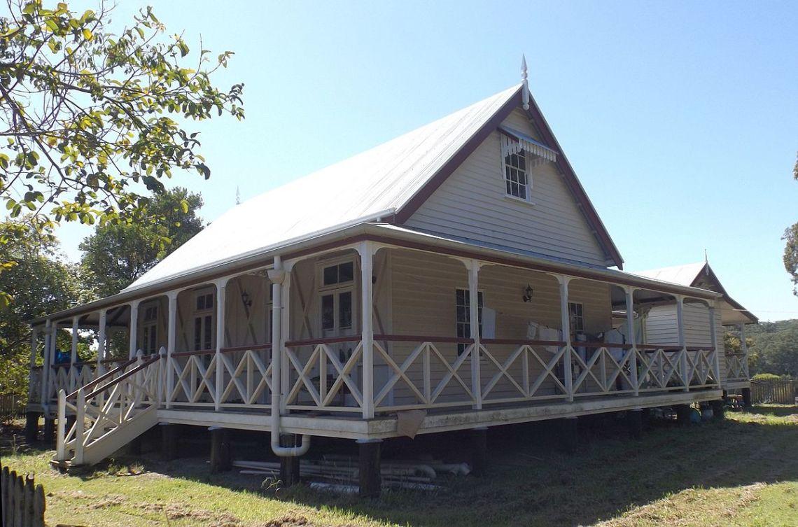 Farmhouse Builders