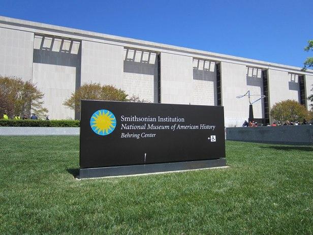 National Museum of American History, Washington, D.C. (2013) - 03