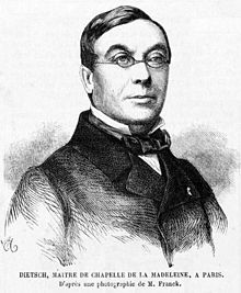 Pierre Louis Dietsch Wikipedia