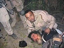Swedish woman beheaded by muslim
