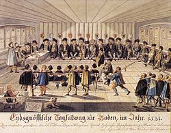 Second War of Kappel  Wikipedia
