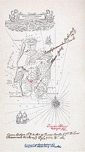 7 Days To Die Taylor's Treasure Map : taylor's, treasure, Treasure, Island, Wikipedia