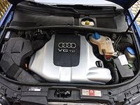 Series Fuse Box Audi A6 Wikipedia