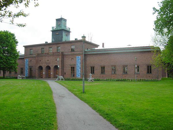 Vigeland Museum - Wikipedia